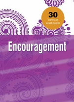 WORD POWER CARDS ENCOURAGEMENT