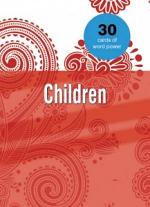 WORD POWER CARDS CHILDREN