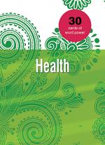 WORD POWER CARDS HEALTH
