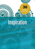 WORD POWER CARDS INSPIRATION