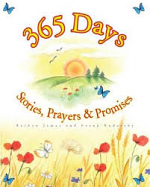 365 DAYS STORIES, PRAYERS AND PROMISES