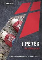 1 PETER FOLLOWING JESUS