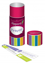 DEVOTIONAL DIPPERS PRAYER
