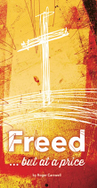 FREED BUT AT A PRICE TRACT PACK OF 25