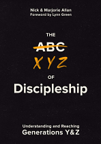 THE XYZ OF DISCIPLESHIP