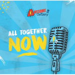 ALL TOGETHER NOW CD