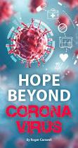 HOPE BEYOND CORONAVIRUS TRACT PACK OF 25