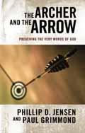 ARCHER AND THE ARROW
