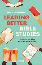 LEADING BETTER BIBLE STUDIES