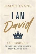 I AM DAVID HB