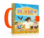 READ AND PLAY BABY BIBLE BOARD BOOK