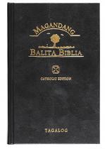 TAGLOG BIBLE