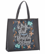 1 PETER 1:6 TOTE BAG