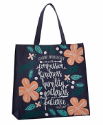 COLOSSIANS 3:12 TOTE BAG
