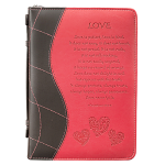 CORINTHIANS LOVE BIBLE CASE