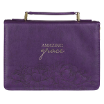 AMAZING GRACE BIBLE CASE