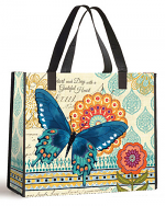 ECO TOTE BAG START EACH DAY