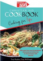 CHRISTIAN AID COOKBOOK COOKING FOR LIFE