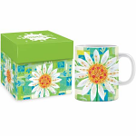 DAISY LOVE MUG AND GIFT BOX