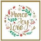 SAMARITANS PURSE PEACE JOY LOVE PACK OF 10