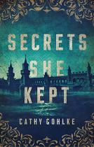 SECRETS SHE KEPT