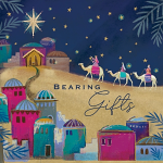 BEARING GIFTS PACK OF 10