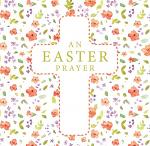 AN EASTER PRAYER PACK OF 5