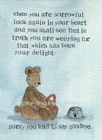 YOUR DELIGHT CARD