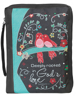 GODS LOVE BIBLE COVER