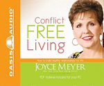 CONFLICT FREE LIVING AUDIO BOOK