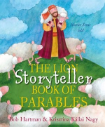 THE LION STORYTELLER BOOK OF PARABLES HB