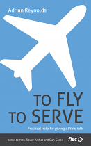 TO FLY TO SERVE
