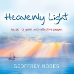 HEAVENLY LIGHT CD