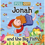 JONAH AND THE BIG FISH PULL OUT