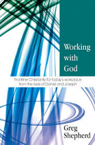 WORKING WITH GOD