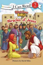MIRACLES OF JESUS I CAN READ 2