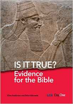 IS IT TRUE EVIDENCE FOR THE BIBLE