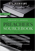 ANNUAL PREACHERS SOURCEBOOK VOLUME 4