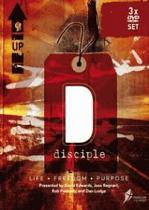 DISCIPLE DVD