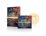 KINGDOM RISE BOOK + DVD