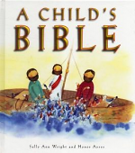 A CHILD'S BIBLE HB