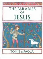 THE PARABLES OF JESUS HB