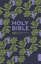 NIV BIBLE HODDER CLASSIC EDITION