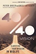 40 40 VISION