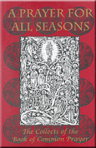 A PRAYER FOR ALL SEASONS HB