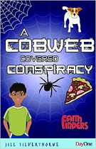 A COBWEB COVERED CONSPIRACY