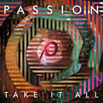 TAKE IT ALL PASSION 2014 CD