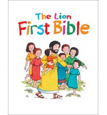 LION FIRST BIBLE PB