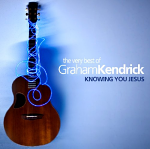 KNOWING YOU JESUS THE VERY BEST OF GRAHAM KENDRICK CD