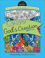 COLOUR GODS CREATION